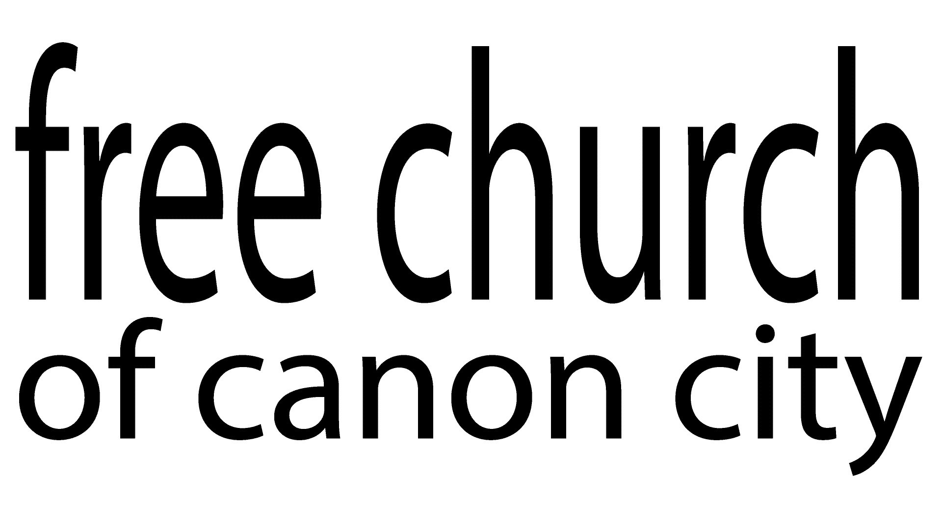 Free Church of Canon City